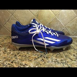 adidas Shoes - Adidas Baseball Cleats NWOT